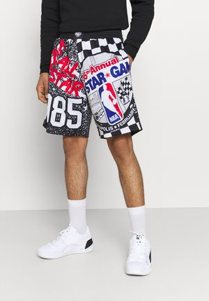 NBA ALL STAR ALL STAR  - Sports shorts - black