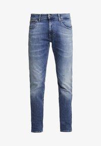 Tommy Jeans - SCANTON  - Slim fit -farkut - nassau mid - 3
