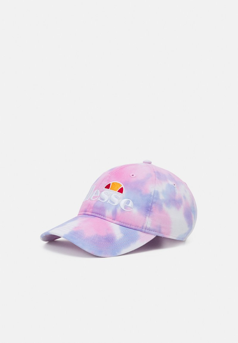 Ellesse - RAGUSA UNISEX - Cappellino - pink