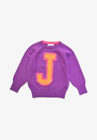jooseph's - LOUIS - Jumper - purple - 0