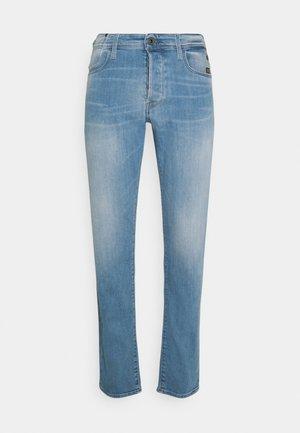 G-BLEID SLIM - Jeans slim fit - sun faded aqua marine