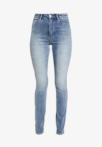 Neuw - MARILYN - Jeans Skinny Fit - light-blue denim - 3
