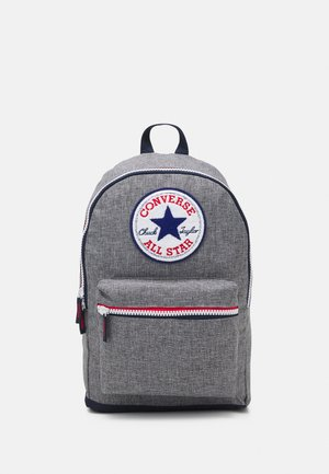 CHENILLE DAY PACK UNISEX - Rucksack - dark grey heather