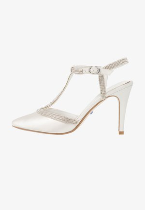 DELIGHTES - High heels - ivory