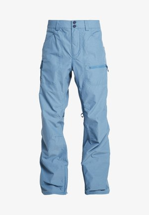 COVERT  - Pantalon de ski - storm blue