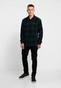 Levi's® - JACKSON WORKER - Skjorte - bandurria pine grove - 1
