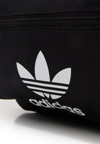 adidas Originals - SMALL ADICOLOR BACKPACK - Rucksack - black - 3