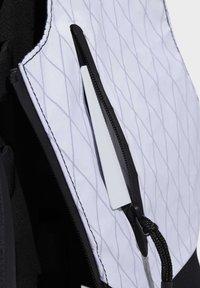 adidas Performance - 4CMTE PRIME VEST BACKPACK - Reppu - black - 6