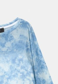 New Look 915 Generation - TIE DYE  - Long sleeved top - blue - 2