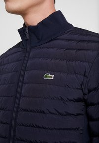 Lacoste - Light jacket - dark navy blue/sergeant - 3