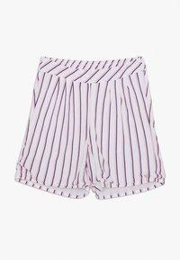 Esprit - OUTFIT SET - Shorts - white - 2