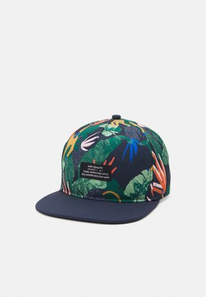 ROUNDPEAK TROPICAL UNISEX - Cap - green