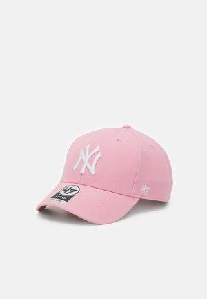 NEW YORK YANKEES UNISEX - Cap - rose