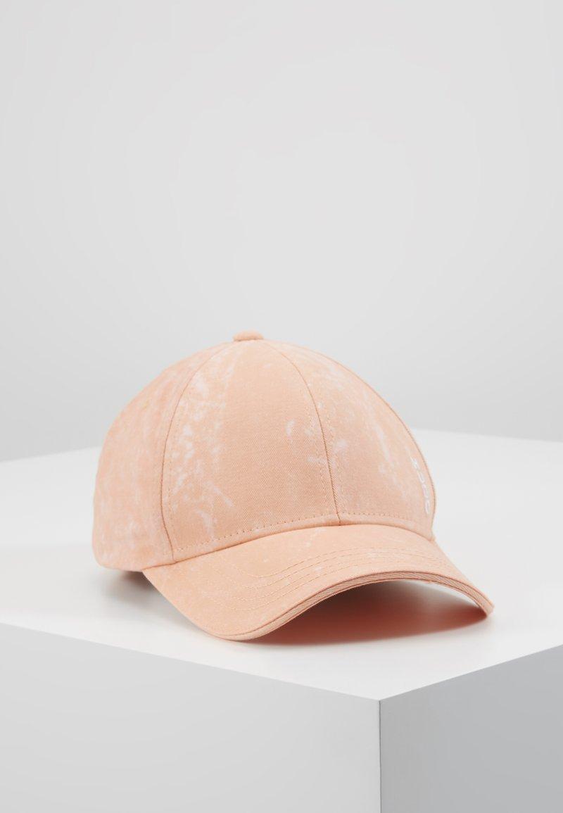 HUGO - Cap - light/pastel orange