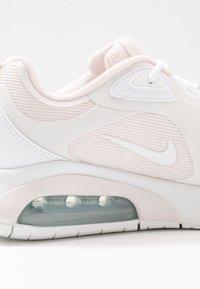 Nike Sportswear - AIR MAX 200 - Sneakers - light soft pink/white/summit white - 2