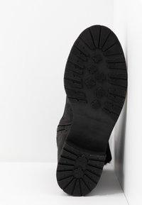 Pier One - Winter boots - black - 6