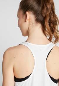 Cotton On Body - TRAINING TANK - Top - white - 5