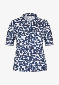 Rabe 1920 - Polo shirt - dunkelblau - 0