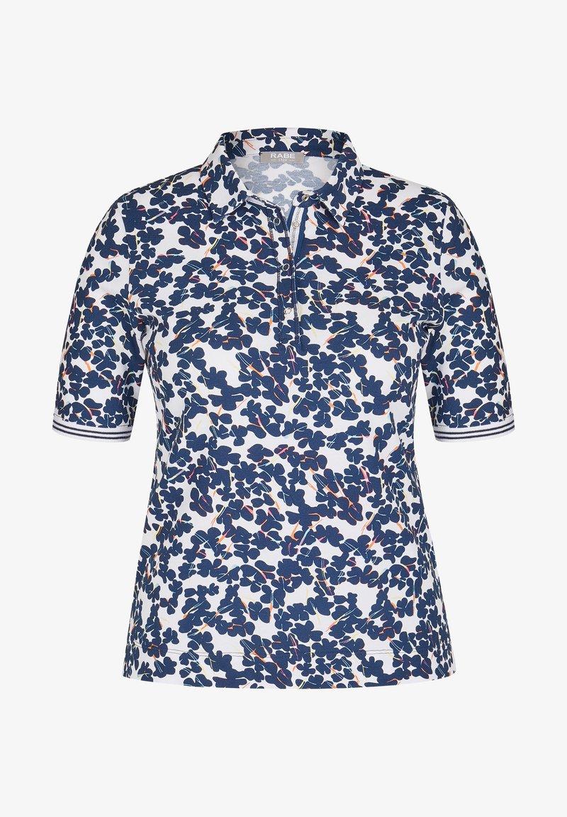 Rabe 1920 - Polo shirt - dunkelblau