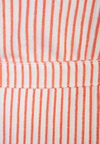 CAWÖ - CARRERA - Dressing gown - orange - 3