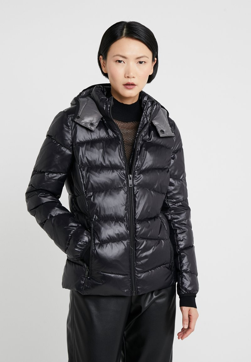 DKNY - Veste mi-saison - black