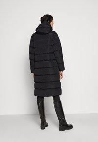 Blauer - IMPERMEABILE - Winter coat - black - 2