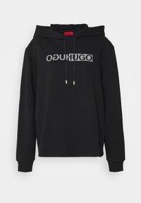 NEMOLIA - Sweatshirt - black