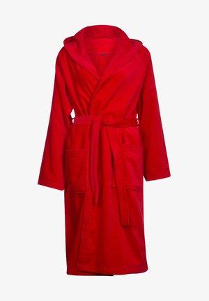 TEXAS - Dressing gown - purpur