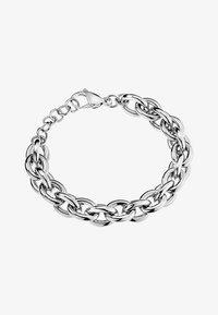 Calvin Klein - STATEMENT  - Bracelet - silver_coloured - 0