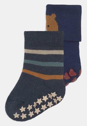 BABY SEASONAL 2 PACK UNISEX - Ponožky - multi-coloured
