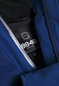8848 Altitude - CRISTAL JACKET - Ski jacket - peony - 6