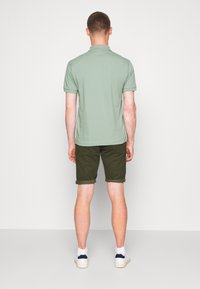 Lacoste - Polo - light green melange - 2