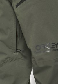 Oakley - LINED SHELL PANT - Snow pants - new dark brush - 3