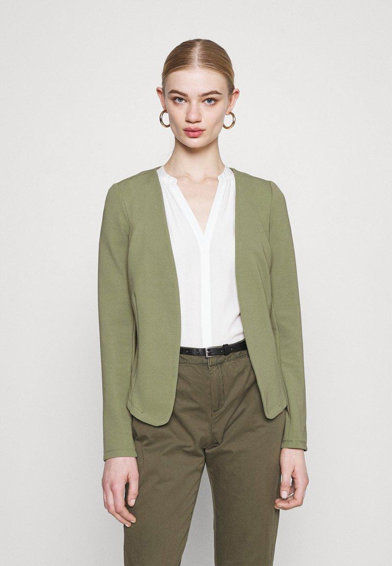 Vero Moda - VMENOLA  - Blazer - oil green