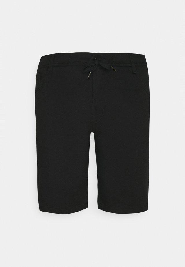CAMERON - Shorts - black
