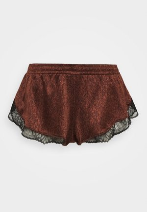 AUTO FRENCH - Culotte - brown mix