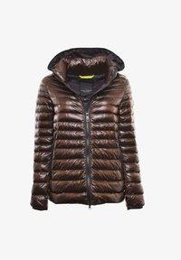 FUCHS SCHMITT - DAMEN - Winter jacket - braun - 0