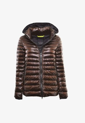 DAMEN - Winter jacket - braun