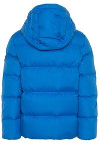 Tommy Hilfiger - ESSENTIAL  - Down jacket - blue - 1