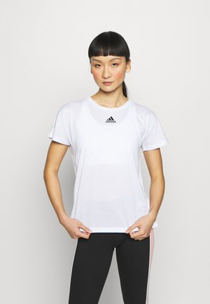 TEE - Camiseta básica - white
