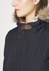 Lauren Ralph Lauren - HAND TRIM  - Down coat - dark navy - 6