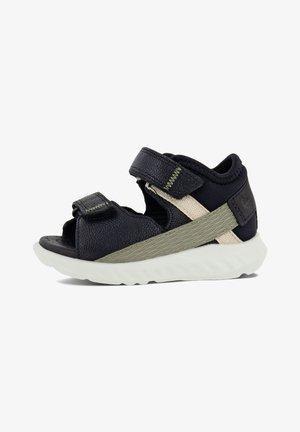 SP.1 LITE INFANT  - Walking sandals - black