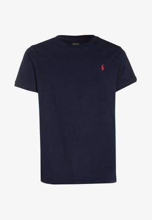 Basic T-shirt - cruise navy