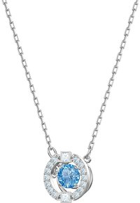 Swarovski - Earrings - blau - 4