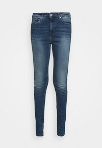 Tommy Jeans - NORA - Jeans Skinny Fit - denim - 3