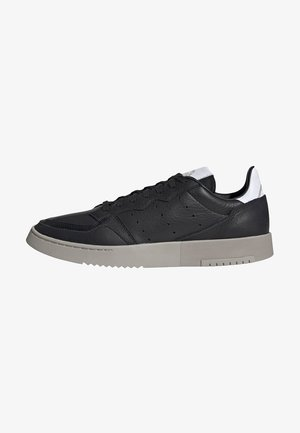 SUPERCOURT SHOES - Sneakers - black