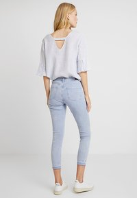 Opus - ELMA FRESH - Jeans Skinny Fit - dream blue - 2