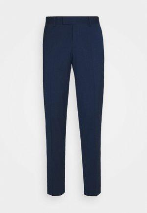 TORDON - Pantaloni eleganti - grey