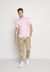 Polo Ralph Lauren - PIMA - Polo - garden pink - 1