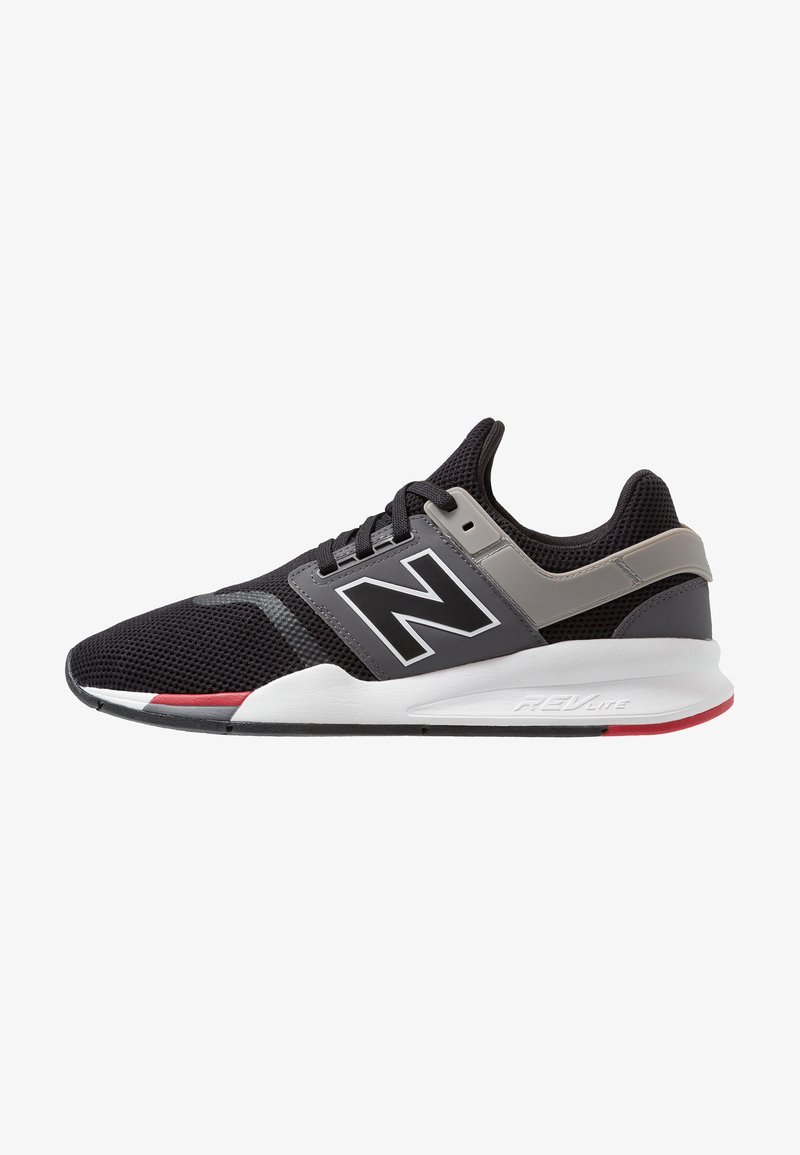 New Balance - MS247 - Baskets basses - black